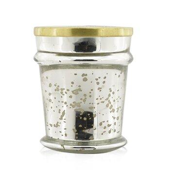 Mercury Found Glass Candle - Havana Vanilla  227g/8oz