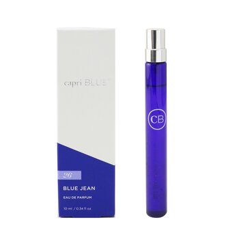 Blue Jean Eau De Parfum Spray  10ml/0.34oz
