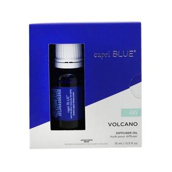 Diffuser Oil - Volcano  15ml/0.5oz