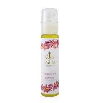 Organics Plumeria Beauty Oil 75ml/2.5oz