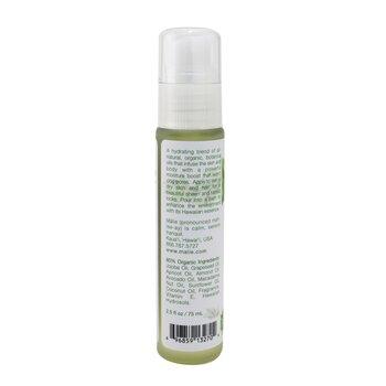 Organics Koke'e Beauty Oil  75ml/2.5oz