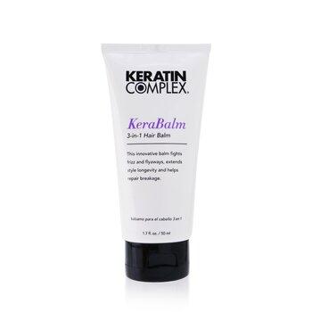 KeraBalm 3-in-1 Hair Balm  50ml/1.7oz