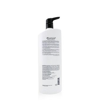 Blondeshell Debrass Conditioner  1000ml/33.8oz