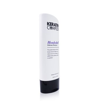 Blondeshell Debrass Shampoo 400ml/13.5oz