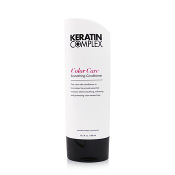 Color Care Smoothing Conditioner  400ml/13.5oz