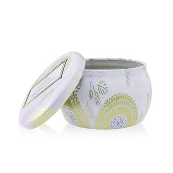 Mini Tin Candle - Panjore Lychee  113g/4oz