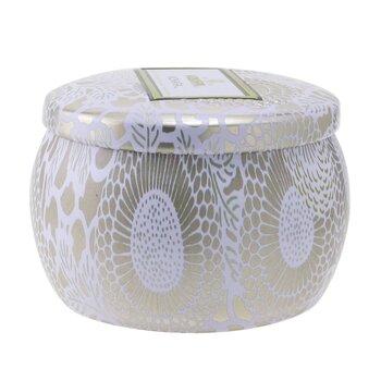 Mini Tin Candle - Mokara  113g/4oz