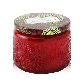 Petite Jar Candle - Goji And Tarocco Orange  90g/3.2oz