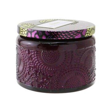 Petite Jar Candle - Santiago Huckleberry  90g/3.2oz