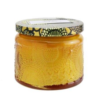 Petite Jar Candle -Baltic Amber  90g/3.2oz