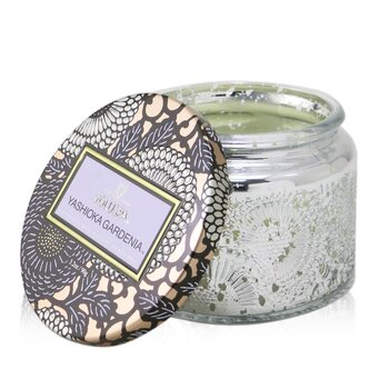 Petite Jar Candle -Yashioka Gardenia  90g/3.2oz