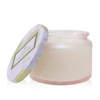 Petite Jar Candle - Panjore Lychee  90g/3.2oz
