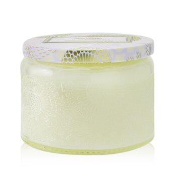 Petite Jar Candle - Nissho Solei  90g/3.2oz
