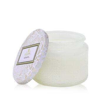 Petite Jar Candle - Mokara  90g/3.2oz