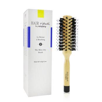 Hair Rituel by Sisley The Blow-Dry Brush N°2  1pc