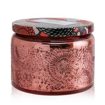 Petite Jar Candle - Persimmon Copal 90g/3.2oz