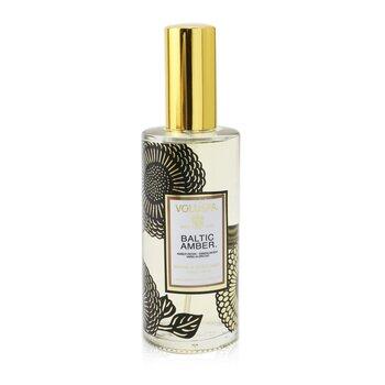 Room & Body Spray - Baltic Amber 100ml/3.4oz