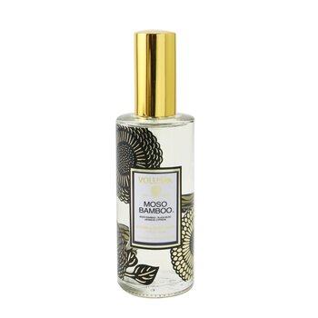 Room & Body Spray - Moso Bamboo 100ml/3.4oz