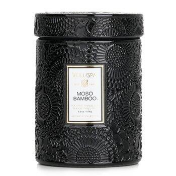 Small Jar Candle - Moso Bamboo  156g/5.5oz
