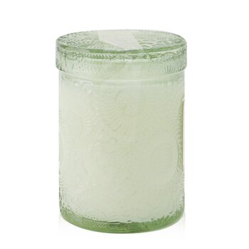 Small Jar Candle - French Cade Lavender 156g/5.5oz