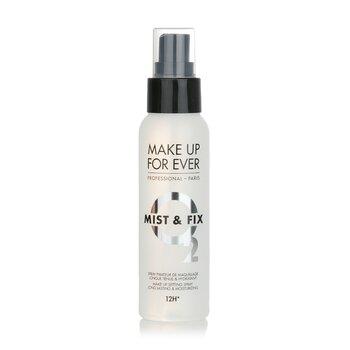 Mist & Fix Make Up Setting Spray  100ml/3.38oz