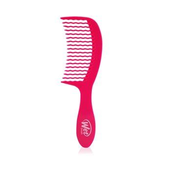 Detangling Comb - # Pink 1pc