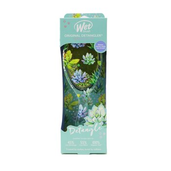 Original Detangler Liquid Glitter - # Succulent Sparkle  1pc