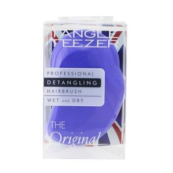 The Original Detangling Hair Brush מברשת - # Purple Electric  1pc
