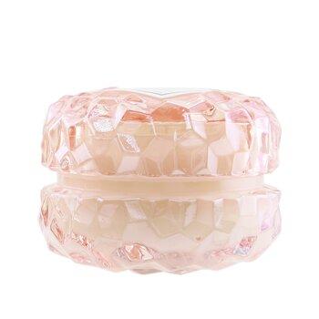 Macaron Candle - Rose Otto  51g/1.8oz
