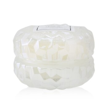 Macaron Candle - Milk Rose  51g/1.8oz