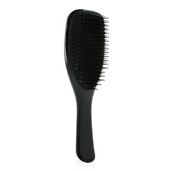 The Wet Detangling Hair Brush - # Black  1pc