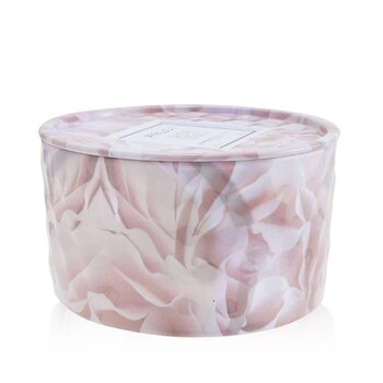 2 Wick Tin Candle - Rose Colored Glasses  170g/6oz