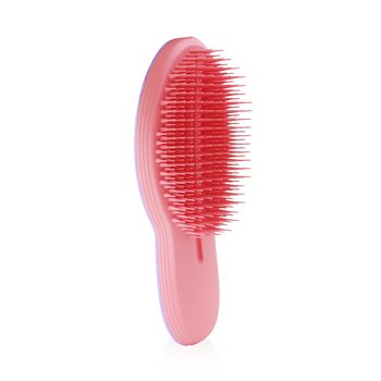 The Ultimate Professional Finishing Hair Brush - # Lilac Coral  1pc