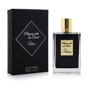 Playing With The Devil Eau De Parfum Spray  50ml/1.7oz