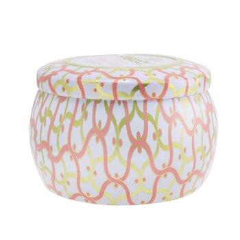 Mini Tin Candle - Saijo Persimmon  113g/4oz