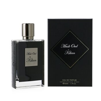 Musk Oud Eau De Parfum Spray  50ml/1.7oz