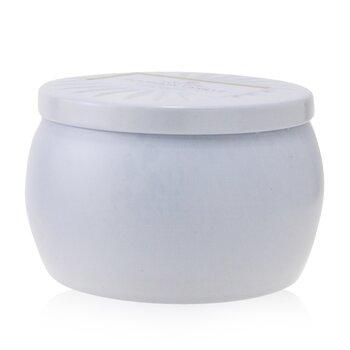 Mini Tin Candle - Bourbon Vanille  127g/4.5oz