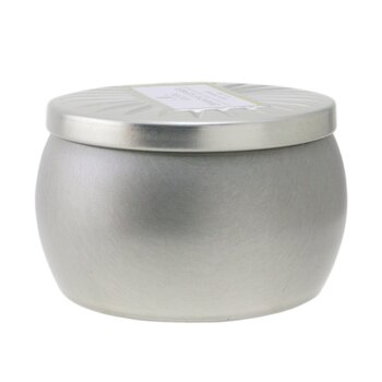 Mini Tin Candle - Branche Vermeil  127g/4.5oz