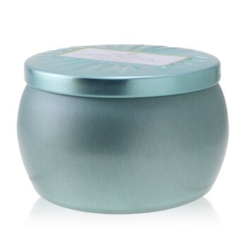 Mini Tin Candle - Casa Pacifica  127g/4.5oz