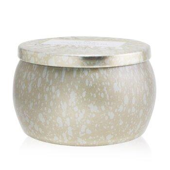 Mini Tin Candle - Blond Tabac  127g/4.5oz