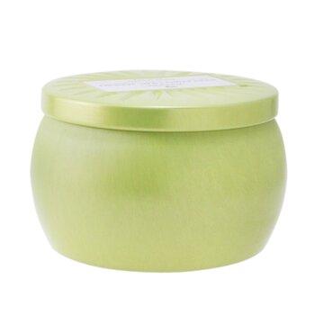 Mini Tin Candle - Peruvian Lime Jardin  127g/4.5oz