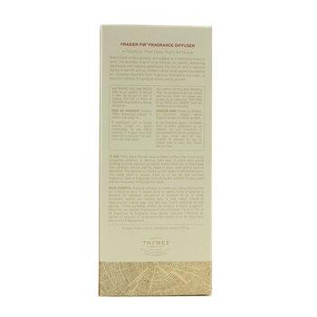 Reed Diffuser Gold - Frasier Fir  118ml/4oz