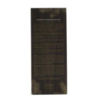 Reed Diffuser - Frasier Fir (Wood Design)  100ml/3.4oz