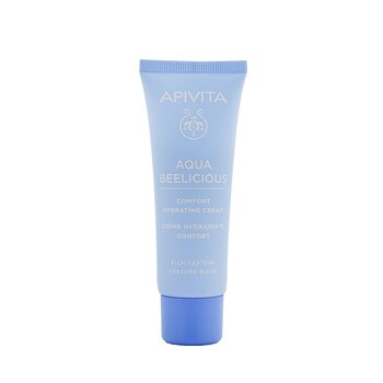 Aqua Beelicious Comfort Hydrating Cream - Rich Texture  40ml/1.35oz