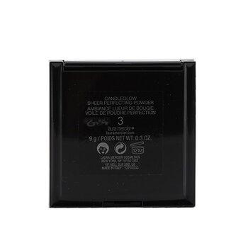 Candleglow Sheer Perfecting Powder  9g/0.3oz