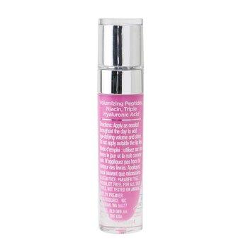 Perfecting Gloss - Lip Enhancing Treatment - # Palm Springs Pink  5ml/0.17oz