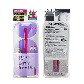 Lasting Fine Liquid Eyeliner  0.55ml/0.018oz