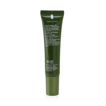 Dr. Andrew Mega-Mushroom Skin Relief & Resilience Soothing Gel Cream For Eyes  15ml/0.5oz