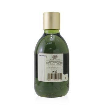 Shower Oil - Mango Kiwi (Plastic Bottle)  300ml/10.5oz