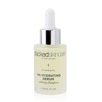HA (Hyaluronic Acid) Hydrating Serum  30ml/1oz